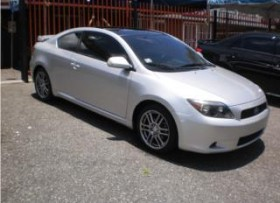 Scion tc 2008 full labelsPrecioso