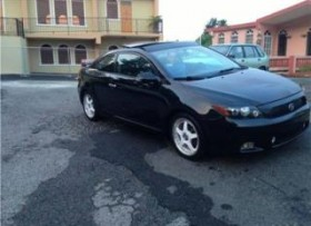 Scion tc 2008 std full power 8200
