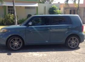 Scion xB 20088500