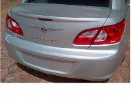 Se Vende Carro Chrysler Sebring 2008 Casi