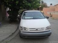 Se Vende O Se Traspasa Toyota Sienna 1998