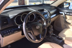 Se vende Kia Sorento 2011 Recien Importada