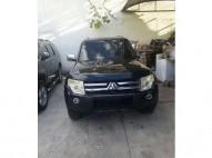 Se vende Mitsubishi Montero 2008