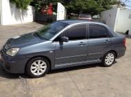 Se vende Suzuki Aerio 2008