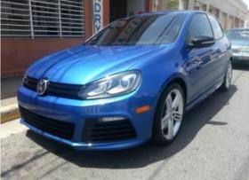 Se REGALA cuenta Volkswagen Golf R 2013