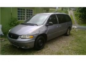 Se Vende Chrysler del 1997