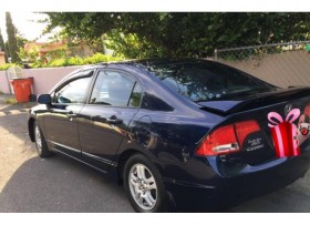 Se Vende Honda Civic 2006
