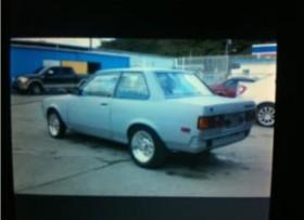 Se Vende Toyota 18 1982