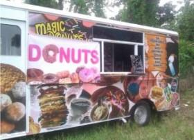 Se guagua de Donuts