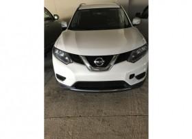 Se regala cuenta -Nissan Rouge 2014