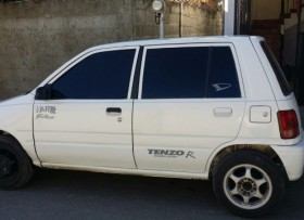 Se vende 1994 daihatsu 3 pistones n