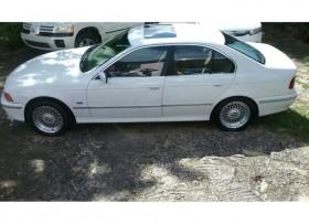 Se vende BMW 528 en 5200