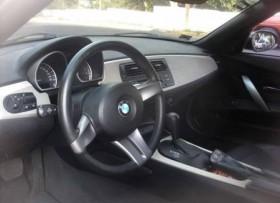Se vende BMW Z4 25i año 2006
