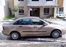 Se vende Ford Focus 2003 Automatico
