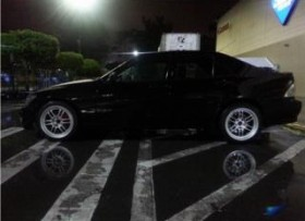 Se vende IS300 2003 Turbo