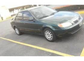 Se vende Mazda Protege 2001 16L 4 puertas