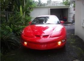 Se vende Pontiac Firebird 1998