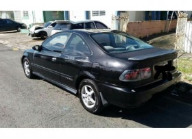 Se vende honda Civic 1996 en 1700
