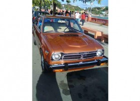 Se vende honda civic 1979 5500 omo