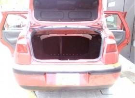Seat Cordoba Mod 2002