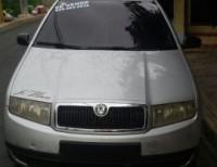 Skoda Fabia 2001