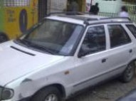 Skoda Felicia 96 En Excelentes Condiciones