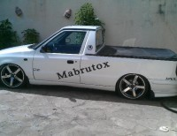 Skoda Pickup 1999