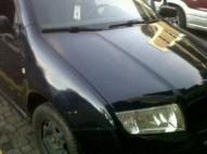 Skoda fabia 2002 sedan