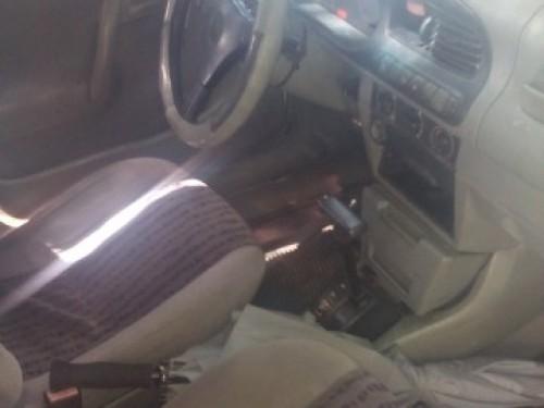 Skoda pickup 2000 como nueva