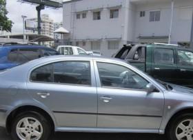 Skoda Octavia TD I 2006