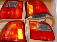 Son Nueva Mica Honda Civic 2000 aprovechala 3500 Pesito El Juego Co