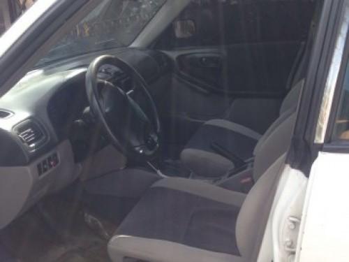 Subaru Forester 98 Full 4WD sunrun (Negociable)