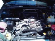 Subaru Impreza 2002 super carro en venta