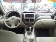 Subaru Impreza 2008 Hatchback Negro