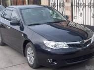 Subaru Impreza 2009 Recién Importado 4x4 En Súper Espec