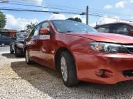 Subaru Impreza Premium 2011