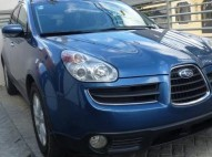 Subaru Tribeca 2007 4wd Full
