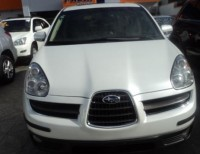 Subaru Tribeca B9 2007
