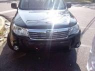 Subaru forester 2009 la mas nueva del paiz