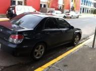 Subaru impreza 2006 negro full 20