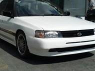 Subaru legacy 1994 unico en su condicion