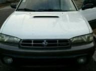 Subaru legacy 1996 nitida