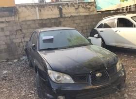 Subaru  impresa 2006