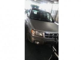 Subaru Forester 2000 para piezas