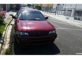 Subaru Impreza 1994
