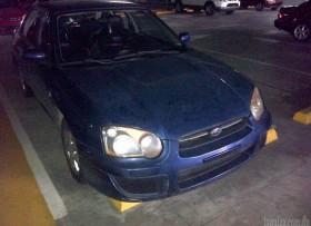 Subaru Impreza 2003 super carro en venta
