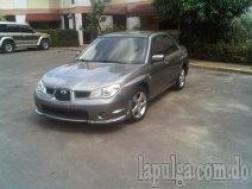 Subaru Impreza 2007 super carro en venta