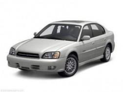 Subaru Legacy 2003