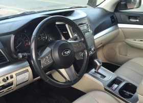 Subaru Legacy STW 2010