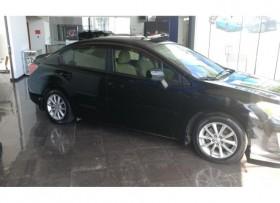 Subaru impreza 2012 4 ptas poco millaje